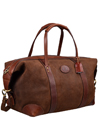 Пътна чанта Chameleon Voyager Leather Bag 50L